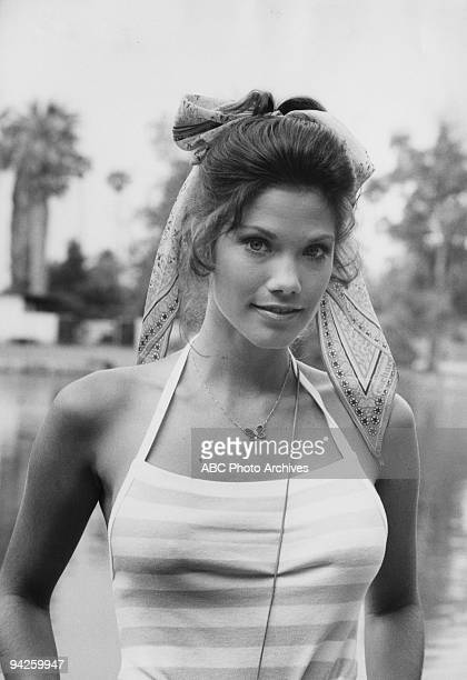 BOAT Marooned/The Search which aired on September 16 1978 BARBI