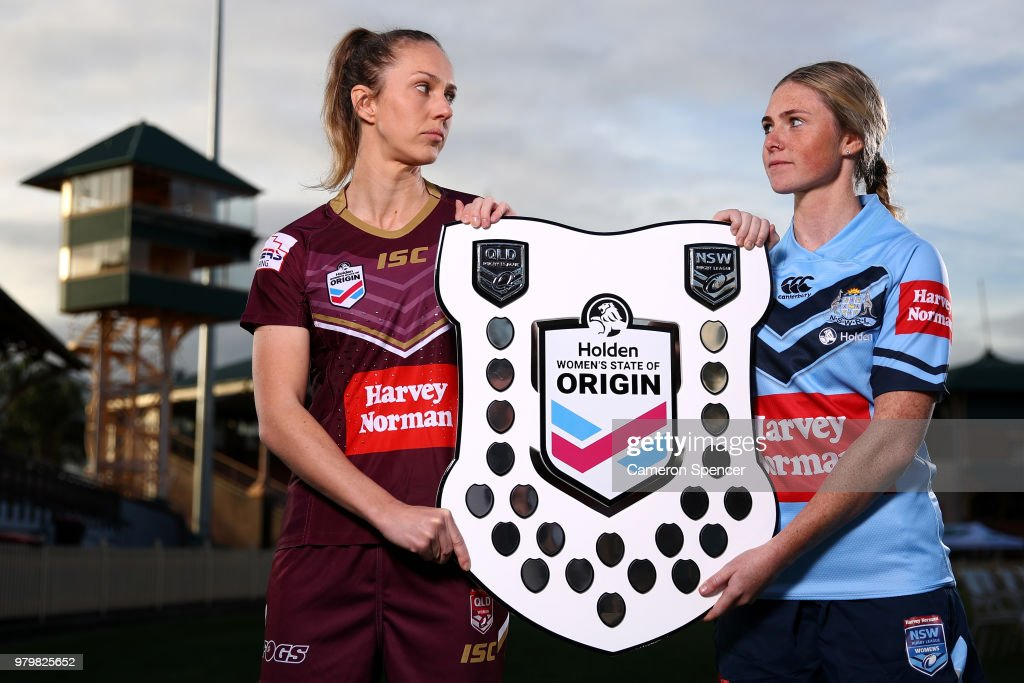 Women's State of Origin Media Opportunity