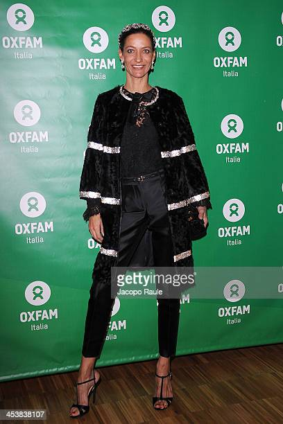 Marpessa Hennink attends Women's Circle 2013 In Milan on December 5 2013 in Milan Italy