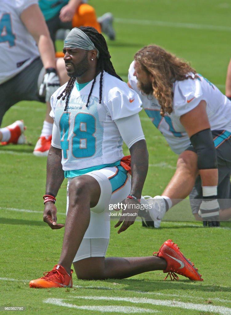 Miami Dolphins Mini Camp