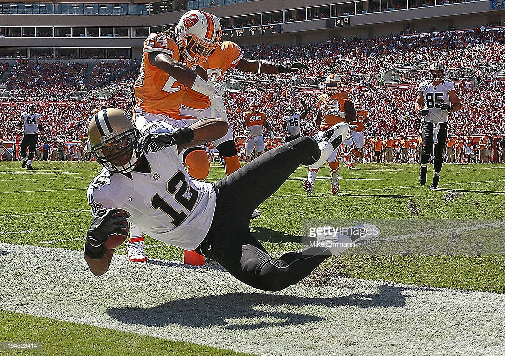 USA - Sports Pictures of the Week - October 22, 2012