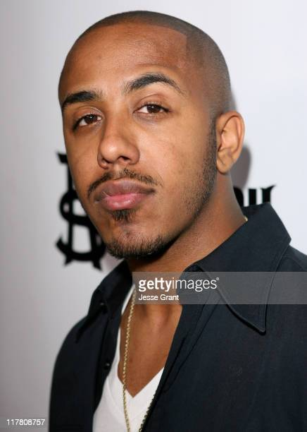 Marques Houston Stock Photos and Pictures | Getty Images