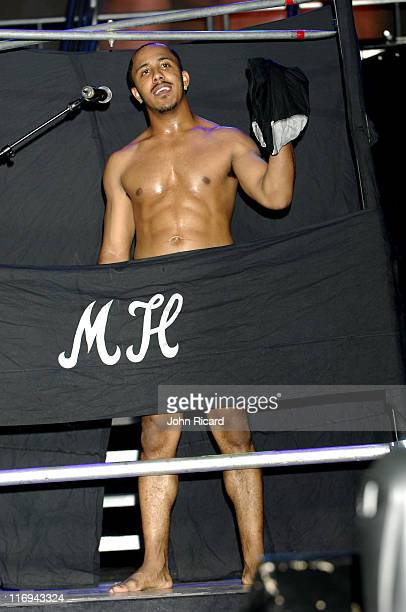 Marques Houston Stock Photos And Pictures Getty Images
