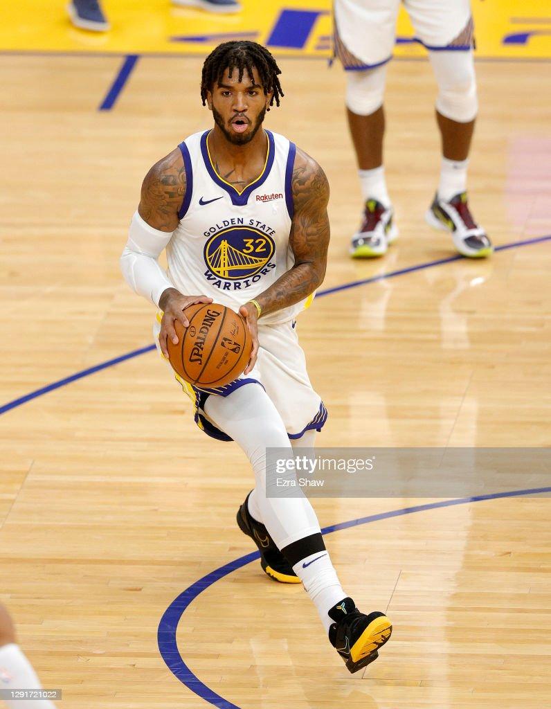 Denver Nuggets v Golden State Warriors : News Photo