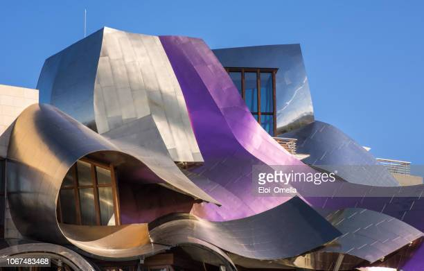 marques de riscal winery hotel