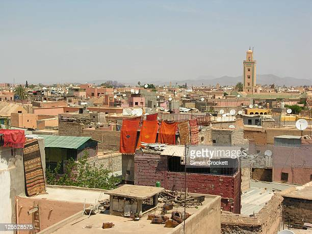 Marrakech view