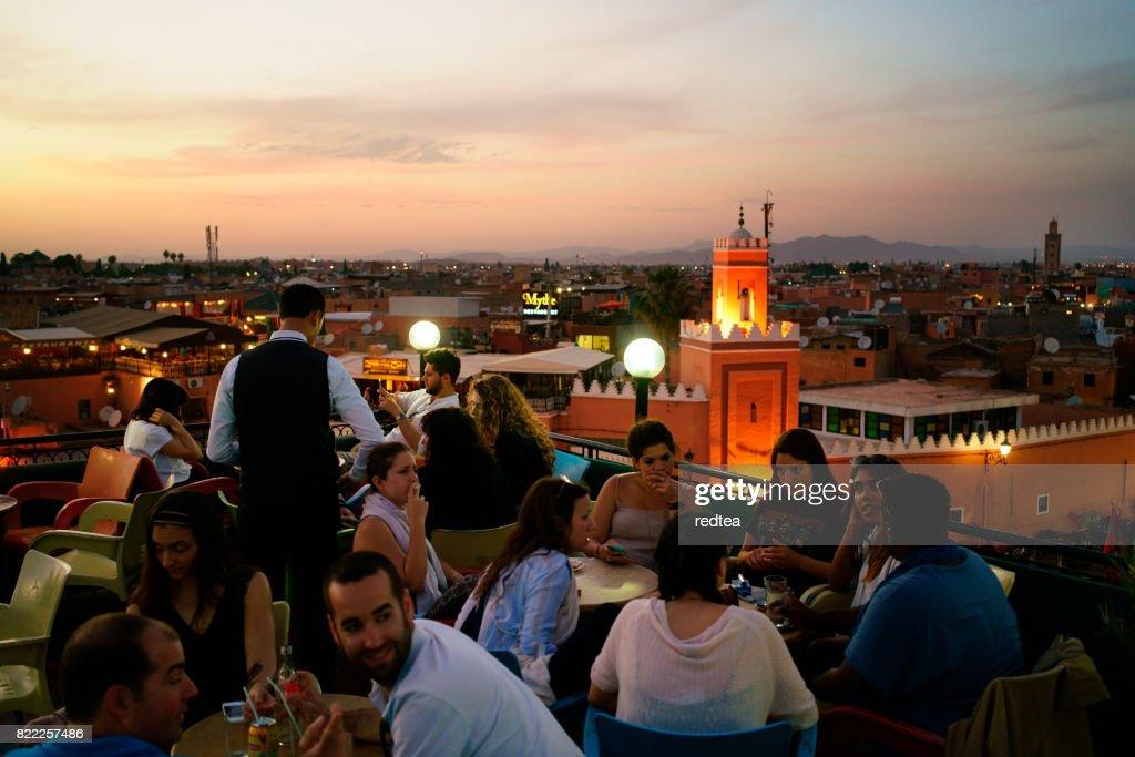 Marrakesh : Foto de stock