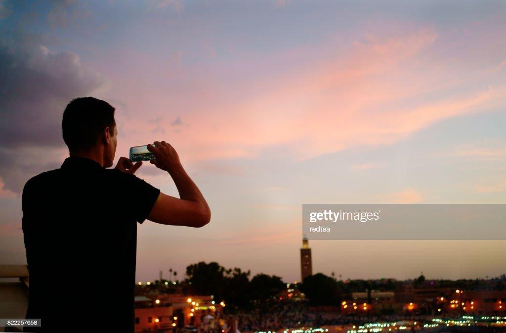 Marrakesh : Stock Photo