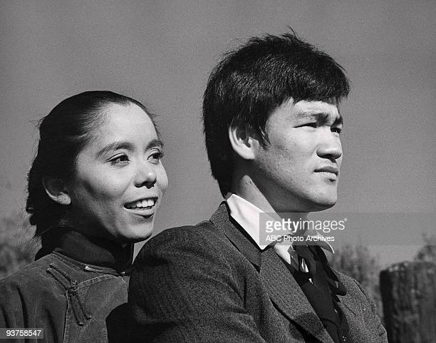 BRIDES 'Marriage Chinese Style' 4/9/69 Linda Dangcil Bruce Lee