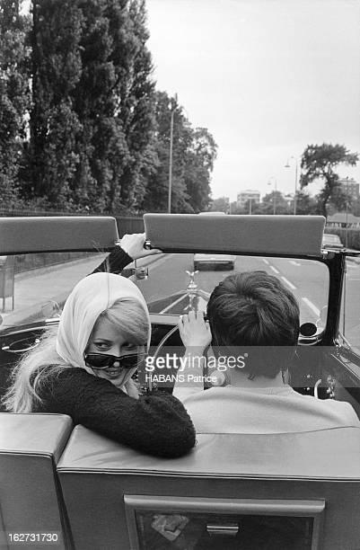 Marriage Of Catherine Deneuve And David Bailey. Mariage civil pour Catherine DENEUVE et David BAILEY à la mairie de Saint Pancras à LONDRES :...