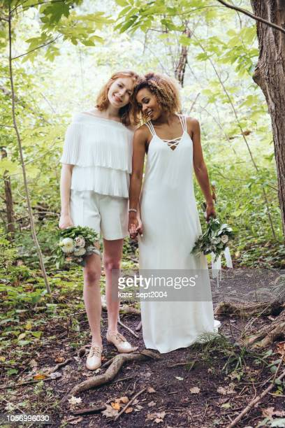 lgbt marriage - civil partnership stock pictures, royalty-free photos & images