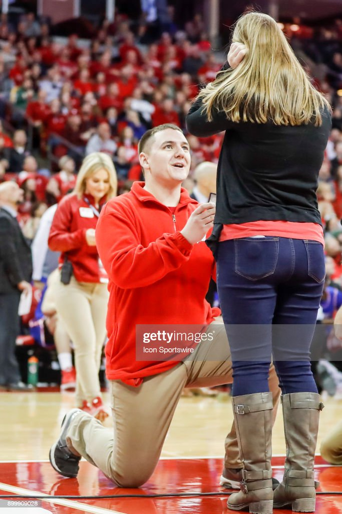 College Basketball Dec 30 Umass Lowell At Wisconsin Pictures