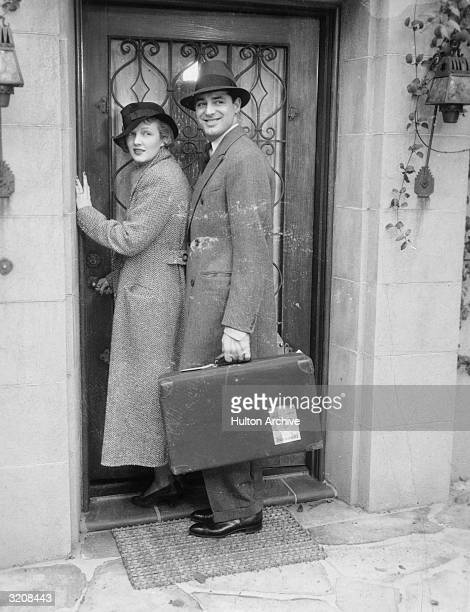 Virginia Cherrill Stock Photos And Pictures Getty Images