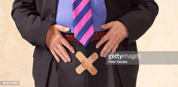 married man with sti infidelity - chlamydia stock pictures, royalty-free photos & images