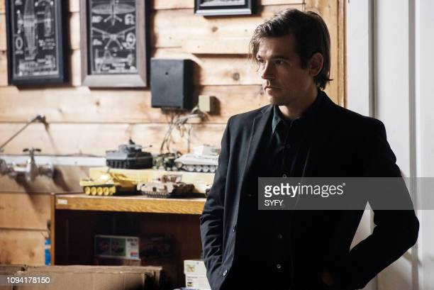 THE MAGICIANS Marry Kill Episode 404 Pictured Jason Ralph as Quentin Coldwater
