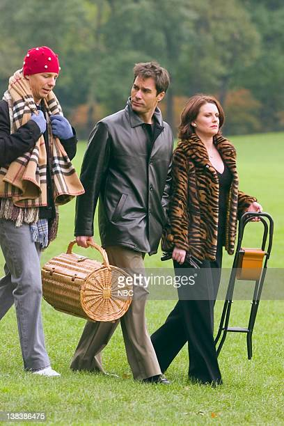WILL GRACE 'Marry Me a Little More' Episode 9 Pictured Sean Hayes as Jack McFarland Eric McCormack as Will Truman Megan Mullally as Karen Walker