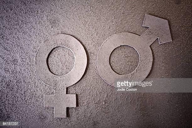 Mars and Venus