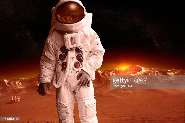 mars exploración - misión espacial fotografías e imágenes de stock