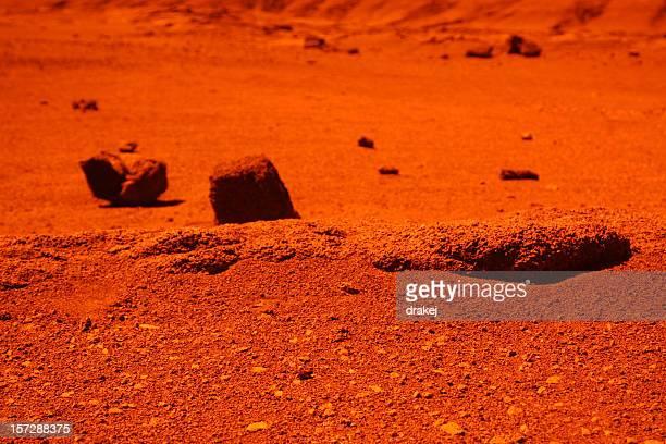 ¿Marte?