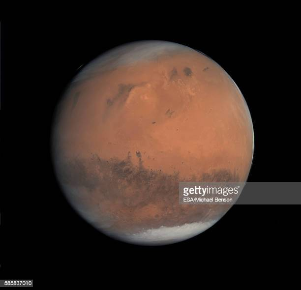 mars - nasa stock pictures, royalty-free photos & images