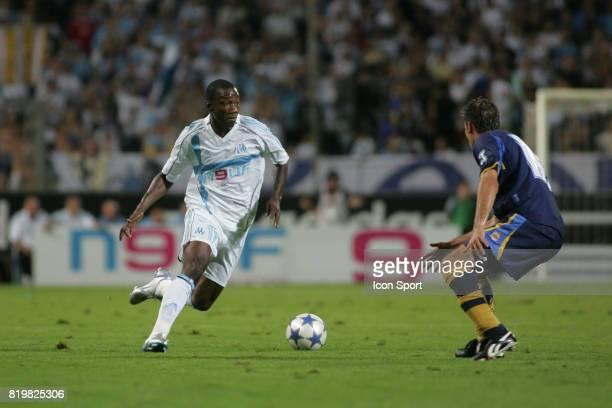 MENDOZA Marseille / Deportivo La Corogne Finale Coupe Intertoto