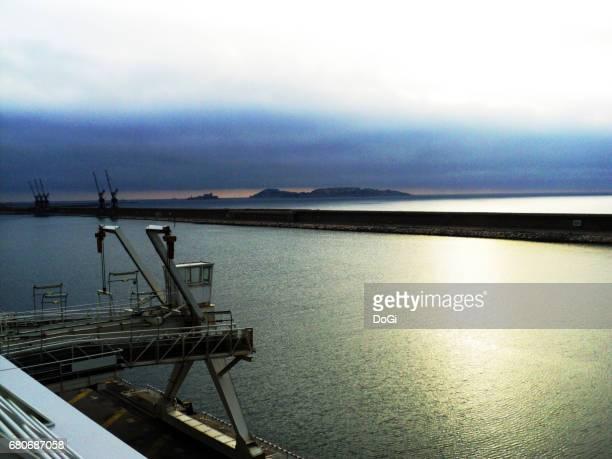 Marseille - Docks #2