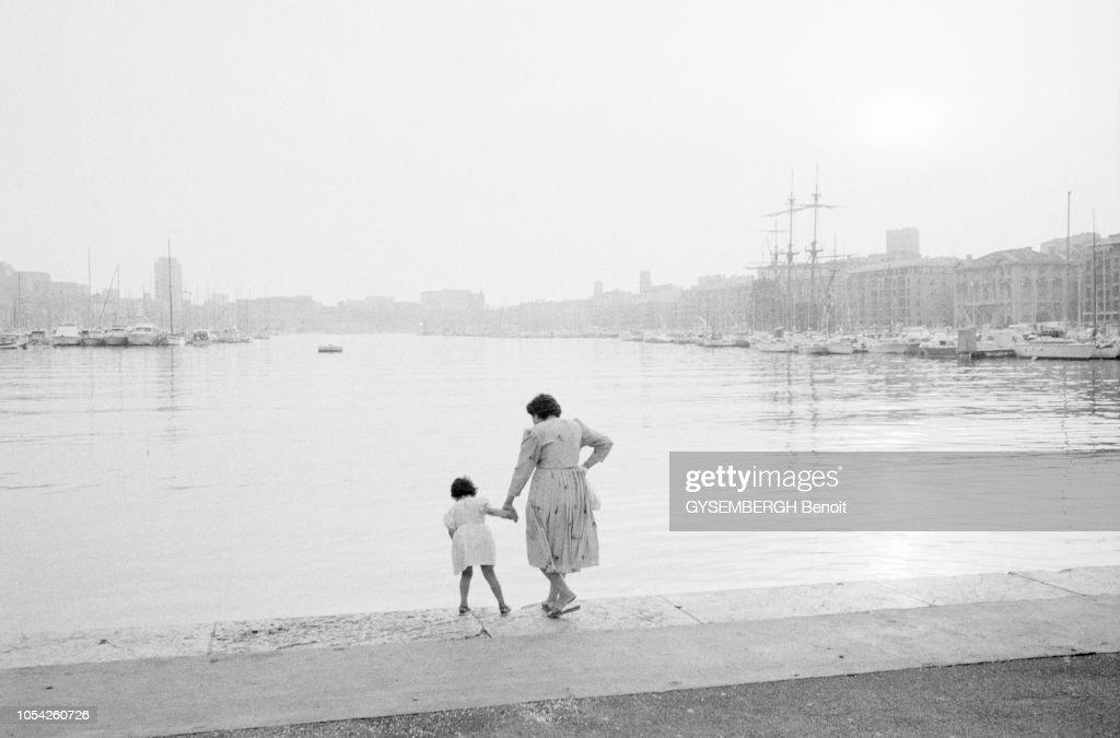 Gens De Marseille : Photo d'actualité