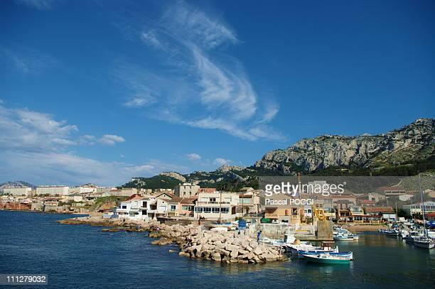 Marseille La Madrague de Montredon 117