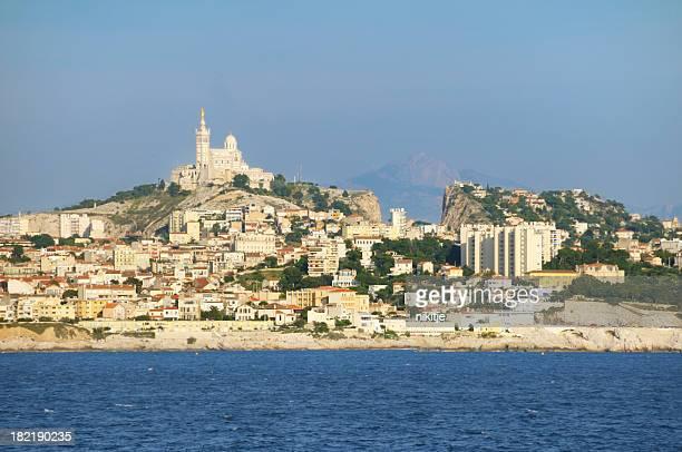 マルセイユ - ポン・デュ・ガール ストックフォトと画像