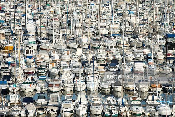 Port Vieux Port de Marseille