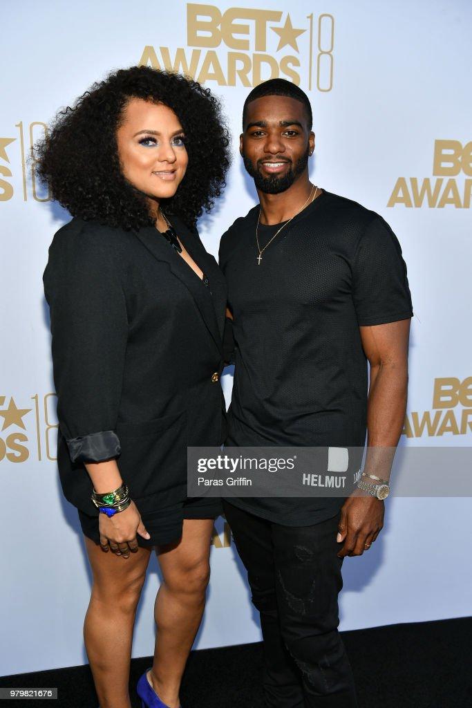 2018 BET Awards - Debra Lee Pre-BET Awards Dinner : Photo d'actualité