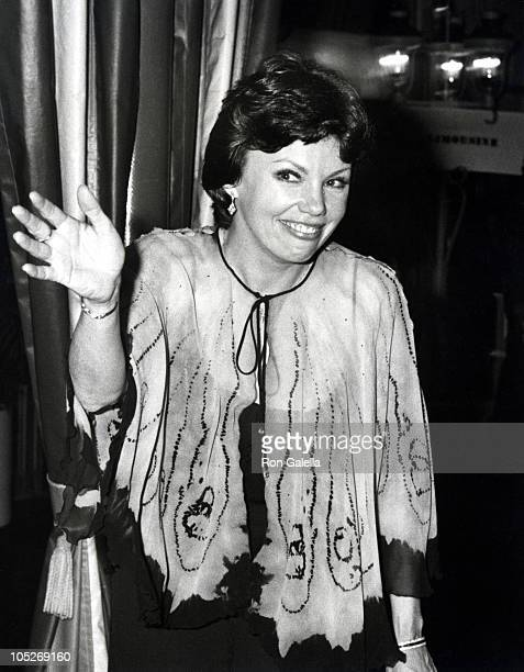 Marsha Mason during 50th Annual Academy Awards Ball at Beverly Hilton Hotel in Beverly Hills California United States
