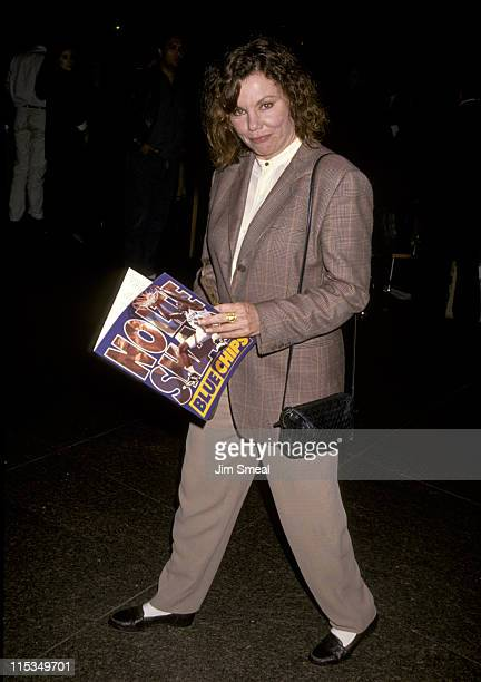 Marsha Mason during Screening of Blue Chips at Director's Guild in West Hollywood California United States