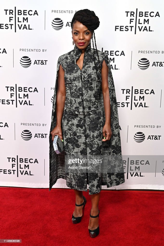 """Netflix's """"See You Yesterday"""" - Tribeca Film Festival Premiere : News Photo"""