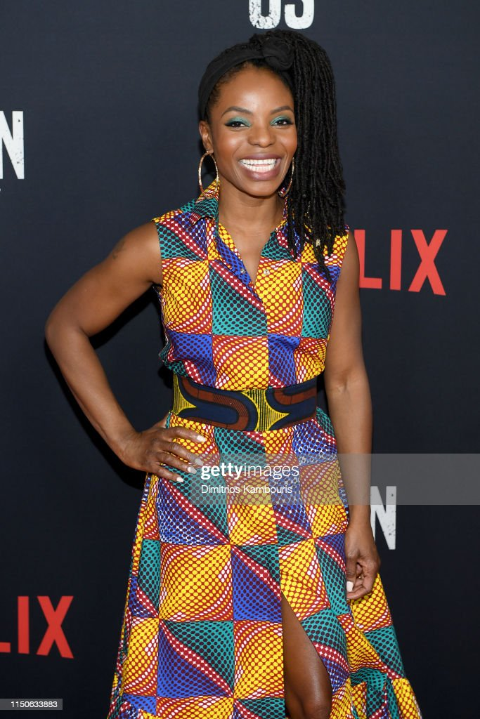 """World Premiere of Netflix's """"When They See Us"""" : News Photo"""