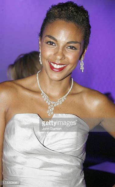 Marsha Thomason during 36 Degrees Opening July 26 2006 at Star City Casino in Sydney NSW Australia