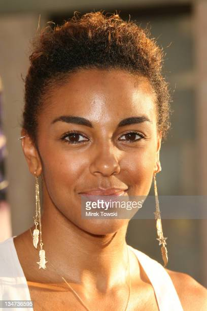Marsha Thomason during Clerks II Hollywood Premiere Arrivals at Arclight Cinemas in Hollywood California United States