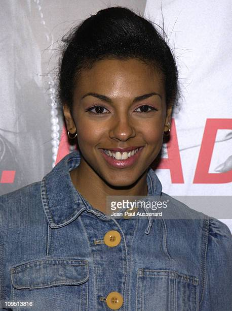 Marsha Thomason during Murder Models Madness BlowUp Premiere to Benefit the Elizabeth Glaser Pediatric AIDS Foundation at HQ Gallery in Hollywood...