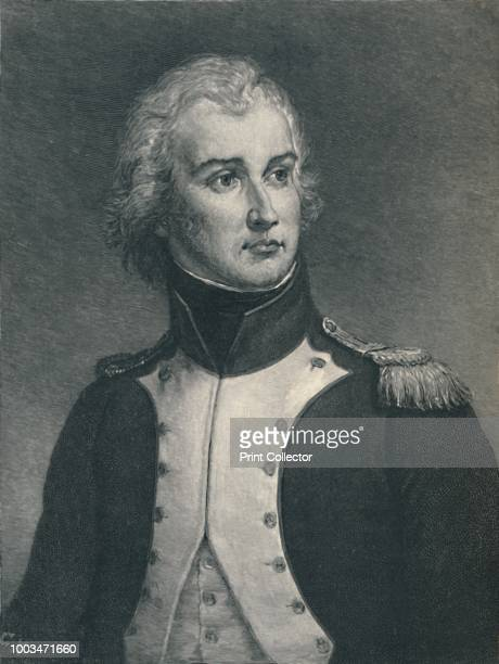 Marshal Jean Lannes - Duke of Montebello', circa 1800, . Jean Lannes, 1st Duc de Montebello, 1st Prince de Siewierz , was a French general and...