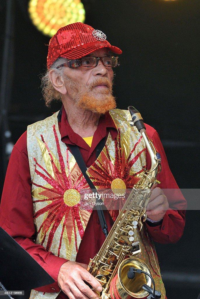 Day 1 - Glastonbury Festival : News Photo