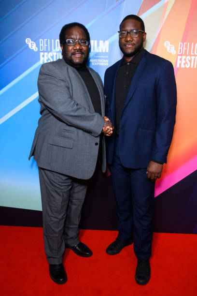 """GBR: """"All These Sons"""" Screening - 65th BFI London Film Festival"""