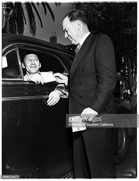 Marshall Morgan surgery on hands EG Stevens Marshall Morgan 37 years Harry L Rose January 10 1952