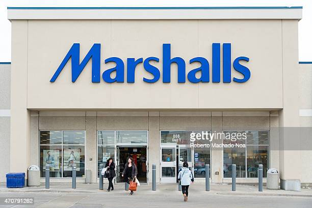 Marshalls Inc is a chain of American offprice department stores owned by TJX Companies Marshalls has over 750 conventional stores as well as larger...
