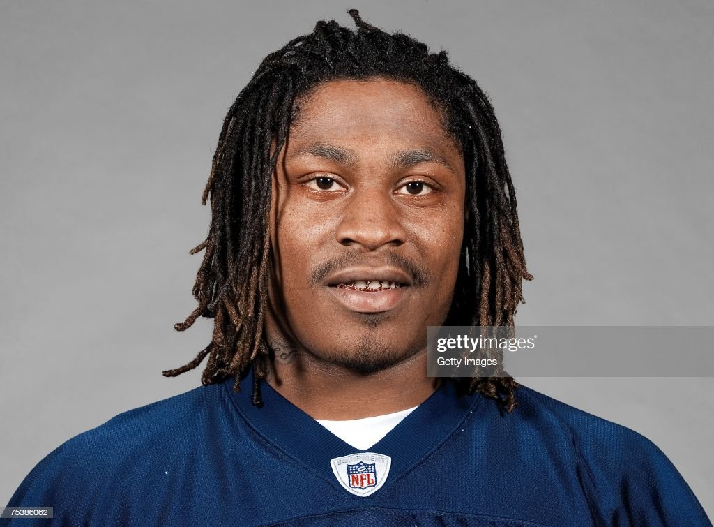 Buffalo Bills 2007 Headshots