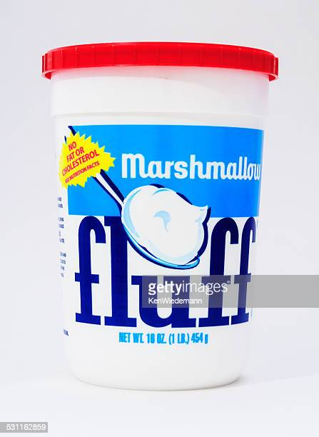 marshmallow fluff - fluffy stock pictures, royalty-free photos & images