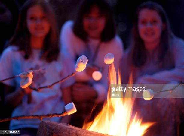 marshmallow un toast