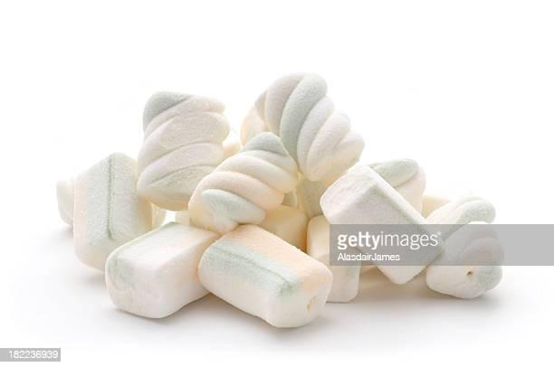Des Marshmallows