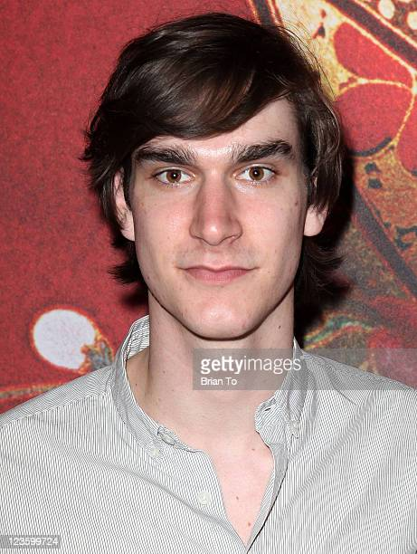 Marston Hefner attends celebration of Playboy's 2011 Playmate of the Year Claire Sinclair's 20th birthday at sbe's Katsuya Hollywood on May 25 2011...