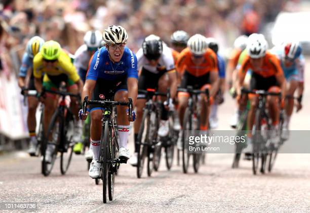 60 Top Olympics Day 5 Road Cycling Pictures, Photos and