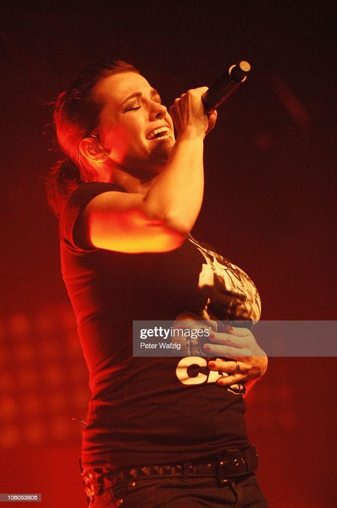 Die Happy In Concert : Nachrichtenfoto